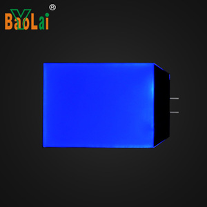 Small diy car blue led SMD watch RGB logo plate amber DIP Side Backlight