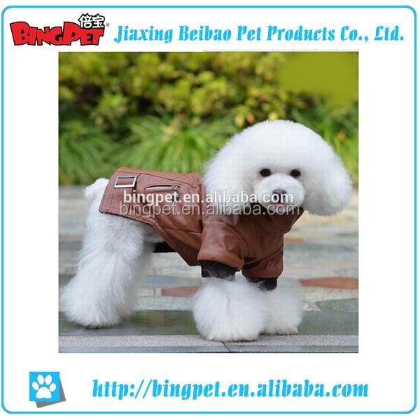 2015 Hot selling custom dog wear pet clothes