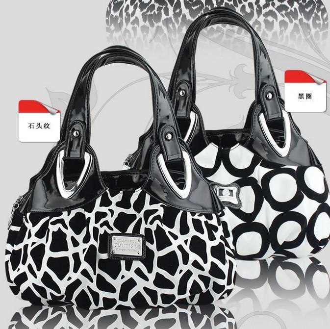 6a980c418e Wholesale Korean Handbag Beautiful Women PU Leather Bag Tote Bag ...