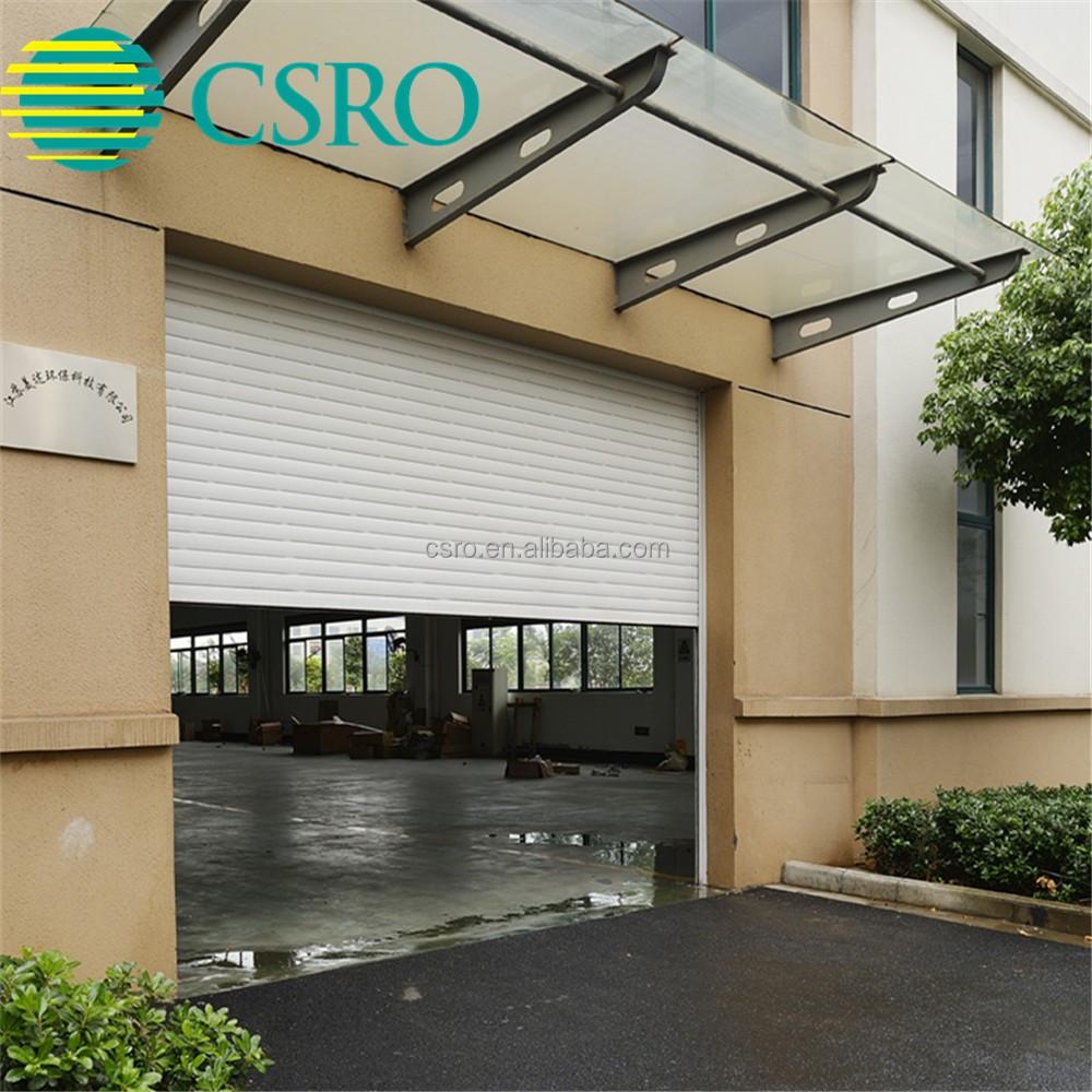 Balc n garaje de control remoto puerta persiana de for Costo del garage 24x36