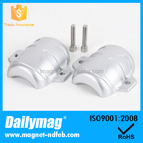 Dailymag New Developed Y4-M Residential Magnetic Water Softners