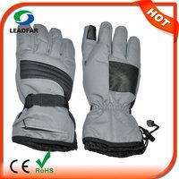 sport gloves battery heated hand warmer