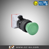 Explosion Proof Button switch component