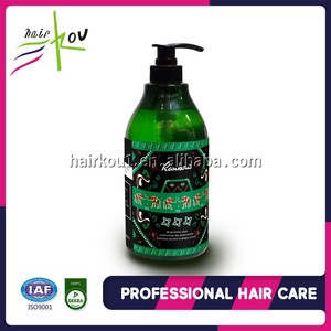 2017 Hot sale organic shampoo hair care tea tree ingredient new design shampoo bottle pure castor oil coconut olive oil for hair