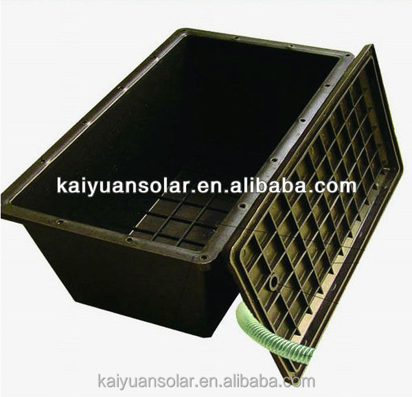 SOKOYO best design waterproof ABS battery box