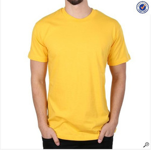 Wholesale custom logo plain t-shirt buyers in europe