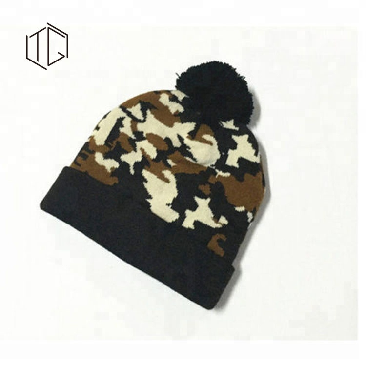 4987d42efbf20 Camouflage Beanies