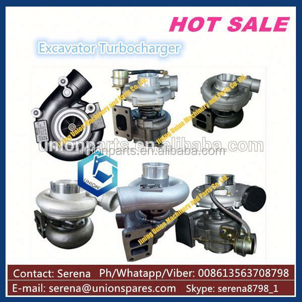 turbo diesel engine 3306 for excavator E3306/D7G/4LE504 for sale