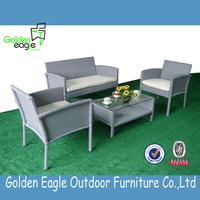 patio and outdoor furniture KD design wicker furniture