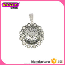 Cost -effective wholesale price srmbol charm fashion pendant charm