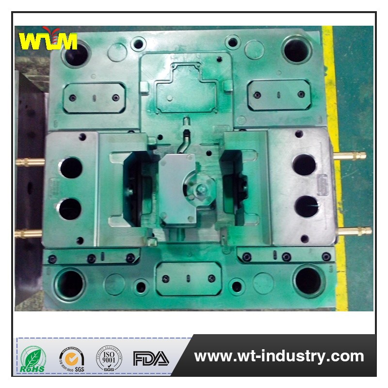 Mass production ABS/PC precision plastic injection mold with high standard