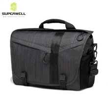 Multi function camera bag with many pockets