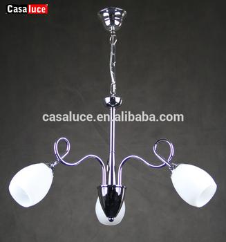 Casaluce modern glass chandelier lighting in dubai, View modern ...
