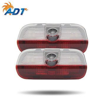 R Lijn Logo Led Verlichting Deur Projectoren Voor Vw Golf 5 6 7 Gti ...