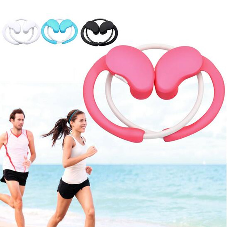 ZS-903 Wireless Bluetooth Headset IPX5 Waterproof Headphones Colorful Sport Earsets With Mic Noise Cancelling