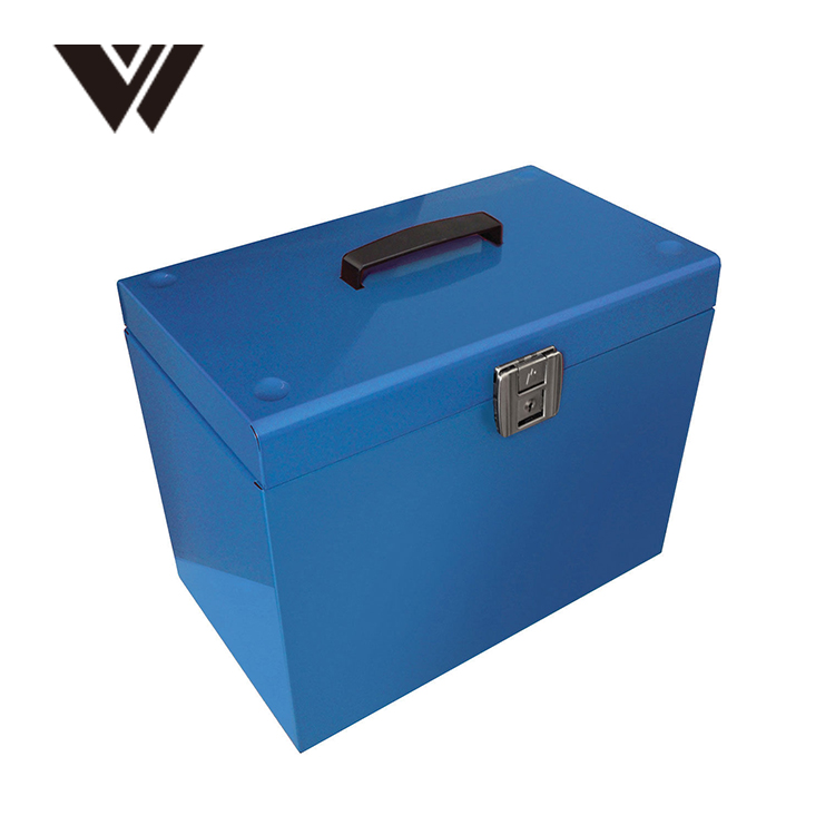 Steel Document Storage Boxes, Steel Document Storage Boxes Suppliers And  Manufacturers At Alibaba.com