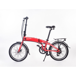 New electric bicycle 2019 6speed 7 speed folding ebike sunny ebike