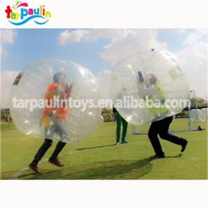alibaba Gold Supplier cheap price airtight body zorb body bubble bal for kids