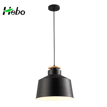 european style modern design dining room pendant light metal lamp