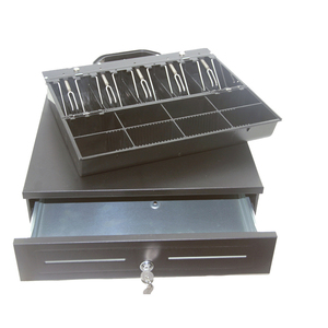 Money collecting cash boxes cheap price cash drawer for cash register machine