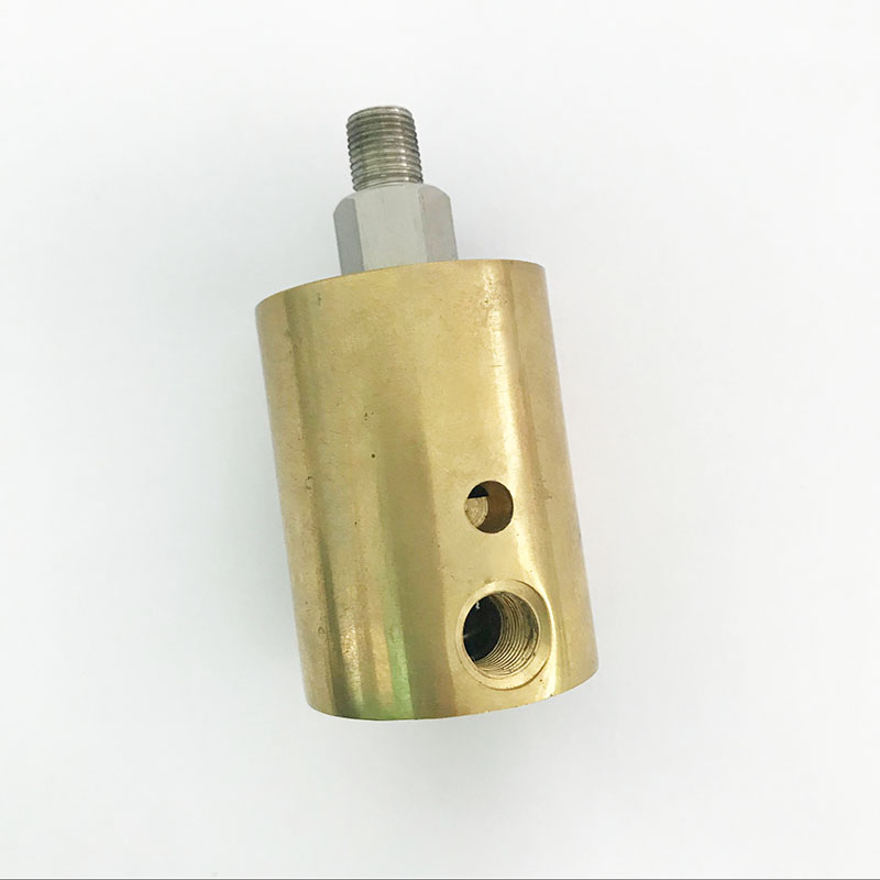 Industrial Water Fitting Rotating Brass Garden Hose Swivel Connector   Buy  Brass Garden Hose Swivel Connector,Garden Hose Tap Connector,Garden Hose Y  ...
