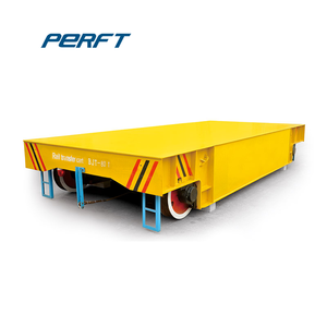 Automated emergency stop cable drum heavy cargoes cart