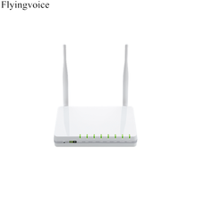 Dual-Band VoIP Router-FWR9202 1 Wan dan 4 Lan 100 BASE-T 2 FXS, Usb 802.11 B/N/<span class=keywords><strong>G</strong></span> 802.11ac, 2T2R