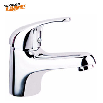 China Factory Wholesale Kitchen Stainless Steel Faucet,Basin Faucet, Upc Bathroom  Faucet
