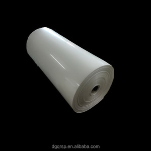 Clear Heat Transfer printing pet film for Skateboard