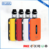 160W big rebuildable atomizer battery box mod 2500mAh magnetic casing compatible for 510 series atomizers