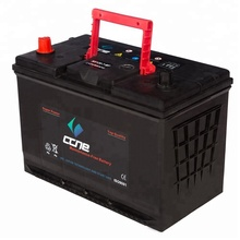 Excellent quality rechargeable 54519-MF 12V45Ah Auto Battery