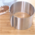 Top quality Stainless steel Adjustable cake mold Mousse Cake ring
