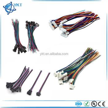 Auto Wire Harness Pins,3 Pin Connector Wire HarnessAlibaba.com