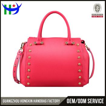 33f080857711 China supplier name brand handbags wholesale designer handbag india with  studs