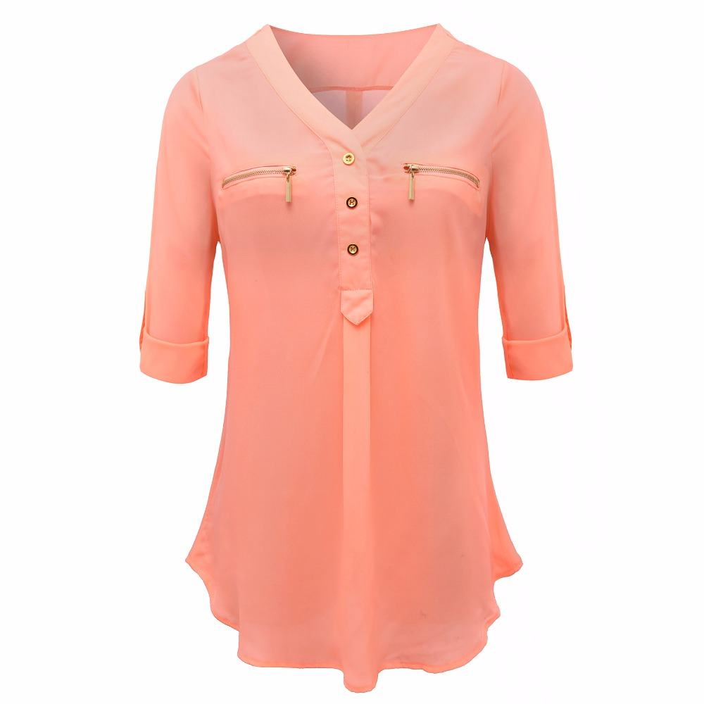 Free shipping and returns on Women's Blouses Tops at atrociouslf.gq