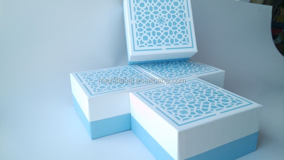 Gift Boxes And Hangtags