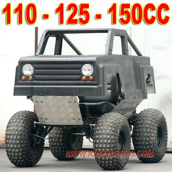 Mini monster truck for sale