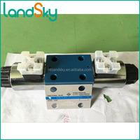 LandSky adjust liquid pressure flow 4WEH25HD6X/6EG24N9K4 eaton vickers electronic hydraulic flow control solenoid valve