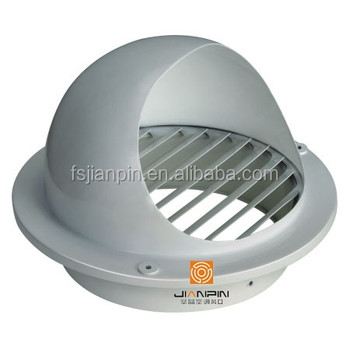 Airconditioning Duct Air Vent Cover met Filter Mesh