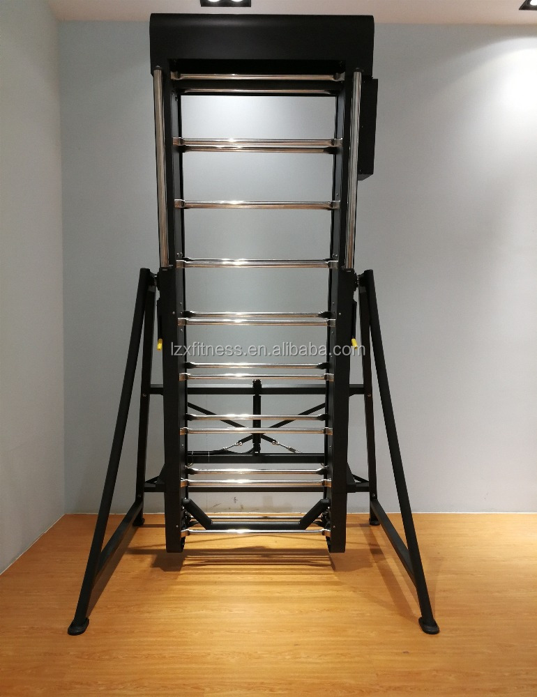 New leg exercise products LZX-P05 walker stepper machine for sale