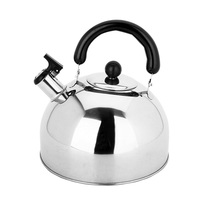 stainless steel 1L 2L 3L 4L whistling kettle water kettle tea kettle