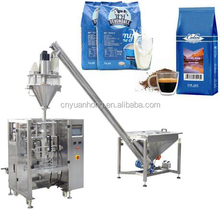 full automatic pharmaceutical filling packing machine for spices flour powder