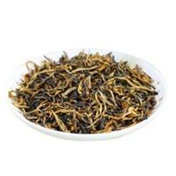 Traditional Chinese Black Tea Fermented And Tasty Golden Monkey Black Tea - 4uTea   4uTea.com