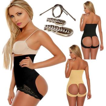 0593356d7572b Butt lifter hot body shapers butt lift shaper women butt booty lifter with  tummy control butt