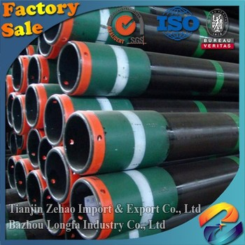 High Quality Lowest Price Api 5ct P110/petroleum Casing Pipe ...