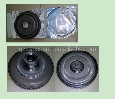 dsg 02E automatic transmission clutch fit for VOLKSWAGEN.