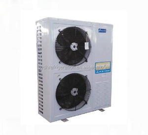 small cold room 3hp refrigeration condensing unit