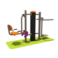 Commercial fitness equipment, safety body strong fitness equipment, confidence fitness equipment