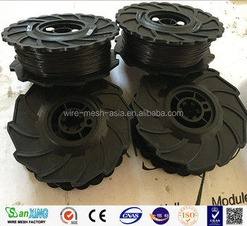 Max Tw 897 898 Rebar Tie Wire For Rb 397 398 Automatic Binding ...