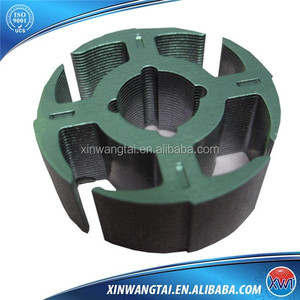 Shenzhen XWT electrical motor stator and rotor laminated silicon steel